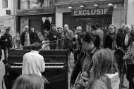 annonces.Toulouse-annuaire - Cherche Accompagnateur Pour Pianiste Aveugle