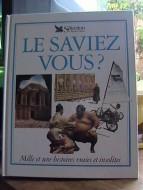 annonces.Toulouse-annuaire - Le Saviez Vous ?