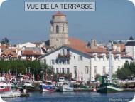 annonces.Toulouse-annuaire - Côte Basque Bord De Mer