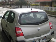 annonces.Toulouse-annuaire - Renault Twingo Ii 1.6 16v Initiale