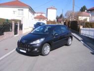 annonces.Toulouse-annuaire - Peugeot 207 Hdi 1.4l 70ch 5 Portes