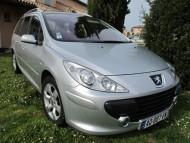 annonces.Toulouse-annuaire - Peugeot 307 Sw Hdi 110 Pack Sport 1.6 L 6cv