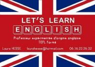 annonces.Toulouse-annuaire - Apprenez Vite L'anglais Avec Une Anglaise à Toulouse
