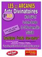 annonces.Toulouse-annuaire - 4 Salon De La Voyance