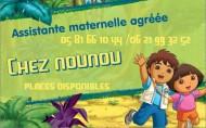 annonces.Toulouse-annuaire - Garde Enfants Pendant Journée Ou Séjour Ski