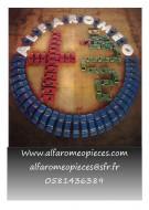 annonces.Toulouse-annuaire - Toutes Pieces Alfa Romeo 156-147 Et Gtv 916
