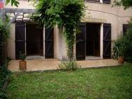 annonces.Toulouse-annuaire - Toulouse Maison T5 Avec Jardin, Idéale Pour 4 à 8 Personnes