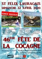 annonces.Toulouse-annuaire - 46ème Fête De La Cocagne