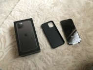 annonces.Toulouse-annuaire - Apple Iphone 11 Pro - 256 Go - Gris Spatial