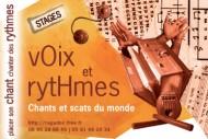 annonces.Toulouse-annuaire - Stage Voix Et Rythmes Toulouse Côte Pavée